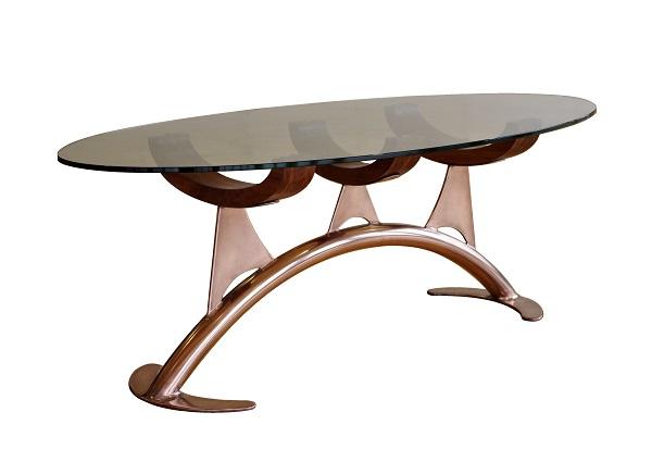 Bespoke luxury furniture Chris Bose