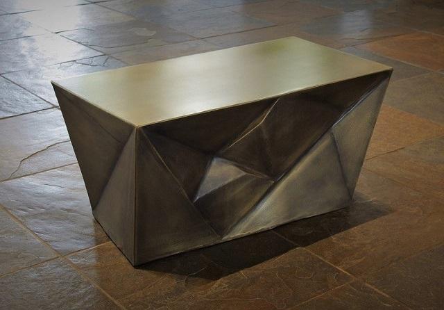 Functional Art Chris Bose