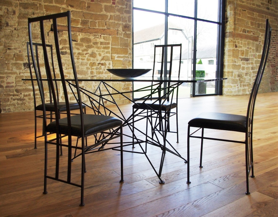 designer dining tables