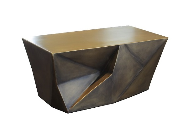 Bespoke metal furniture