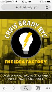 CHRIS_BRADY_NYC-Mobile_Screenshots - 1