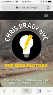 CHRIS_BRADY_NYC-Mobile_Screenshots - 4