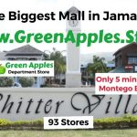 Green Apples Department Store Montego Bay Jamaica
