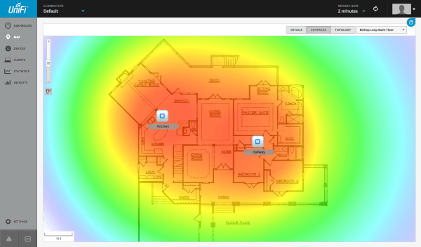 Unifi_Map
