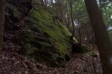 Hocking Hills hike with BFC crew