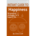 Happiness by Chris Croft
