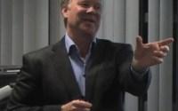 Keynote talks from Chris Croft – speaker