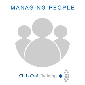 Manageing People Audio