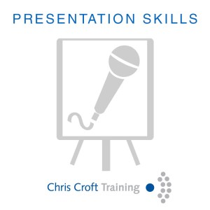 Presentations Skills Audio