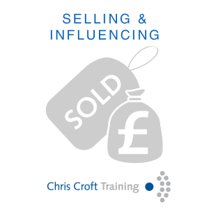 Selling & Influencing Audio