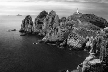 Deungdaeseom island