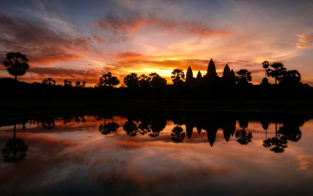Update: Angkor Wat Ticket Prices Increase