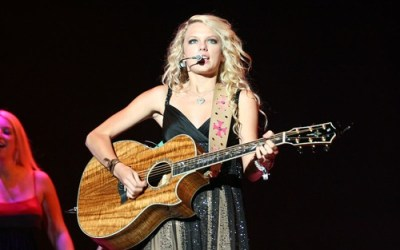 Taylor Swift Tickets Going on Sale December 7