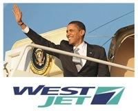 WestJet - Barack Obama