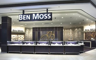Ben Moss Jewellers Reopening Under New Owner