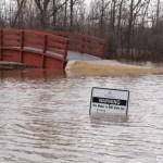 King's Park Flooding