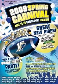 2009 Spring Carnival