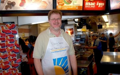 McHappy Day to Benefit Variety Children's Charity