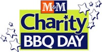 M&M Meats Charity BBQ Day