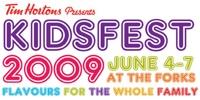 Kidsfest 2009