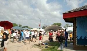 St. Norbert Farmers' Market (FILE)