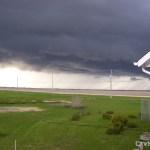 West St. Paul Storm