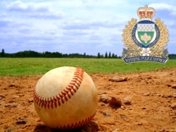 Softball - Winnipeg Police Service