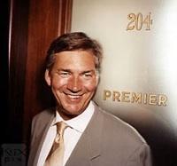 Premier Gary Doer