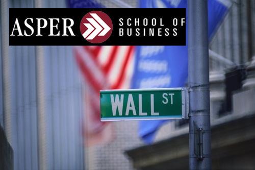 Wall Street - Asper School of Business