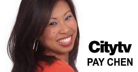 Pay Chen - Citytv
