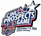 CJHL Prospects Game 2009