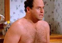 George Costanza - Shrinkage - Seinfeld
