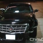 Ian Logan Car Accident