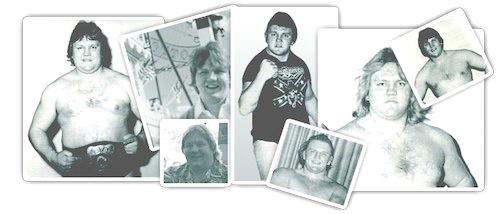 Kerry Brown Tribute