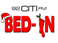 92 CITI FM - Bed-In