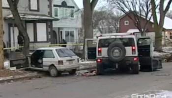 Second Arrest Made in Fatal Stolen Auto Crash | ChrisD ca