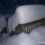 Ontario Snow Storm - December 2009