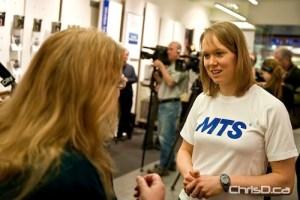 Cindy Klassen (TED GRANT / CHRISD.CA FILE)