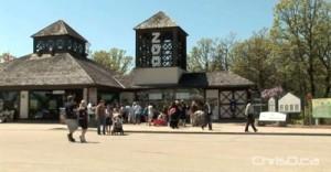 Assiniboine Park Zoo (CHRISD.CA FILE)