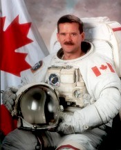 Col. Chris A. Hadfield