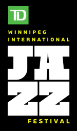 Image result for winnipeg jazz festival logo
