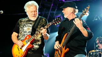Randy Bachman and Fred Turner (MIKE HOUGH / HANDOUT)