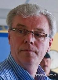 Greg Selinger (CHRISD.CA FILE)