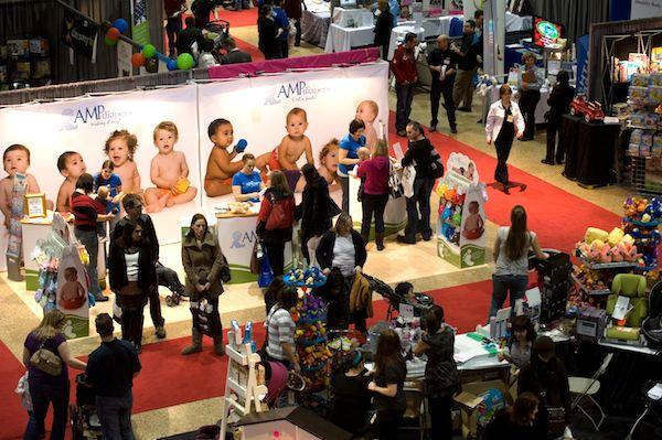 Winnipeg Baby & Kids Show (HANDOUT)