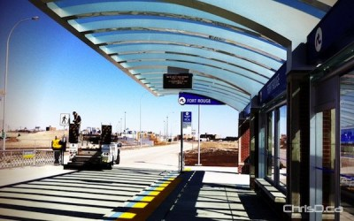 Bidder Chosen for Southwest Rapid Transitway
