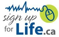 Sign Up For Life Organ Donation