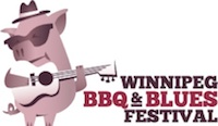 Winnipeg BBQ and Blues Festival