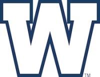 Winnipeg Blue Bombers Logo