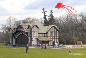 Assiniboine Park (STAN MILOSEVIC / CHRISD.CA FILE)
