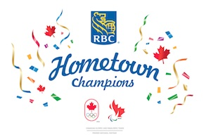Cross-Canada 'Cheer Tour' Celebrating Local Olympians